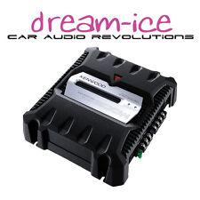 KENWOOD KAC-6104D (MONO) 1-Channel AMPLIFICATORE AUTO AMP 600 WATT AMPLIFICATORE