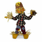 Annalee Dolls 2021 Autumn 12in Scarecrow Dad Plush New with Tag