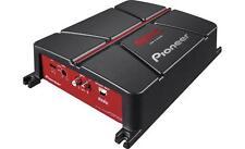 NEW Pioneer TWOChannel Speaker Amplifier.Amp.Power.Car Stereo Audio.2 channel.