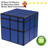 HIGH QUALITY Professional 3x3 Blue Speed Magic Cube Game Puzzle BEST Gift Toy