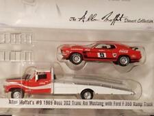 Coca-Cola Ford Diecast Cars