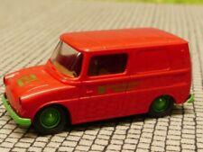 1/87 Brekina VW Fridolin Aktion Friedensdorf Oberhausen