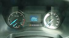 FORD RANGER INSTRUMENT CLUSTER, DIESEL, AUTOMATIC, XL/XLS/XL PLUS, PX, 06/15-