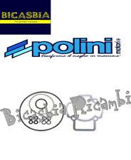 10089 - GUARNIZIONI POLINI H2O CILINDRO 47,0 PIAGGIO 50 NRG EXTREME MC2 MC3