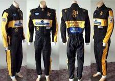 Jps Racing Suit Cik-Fia Level 2