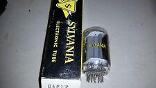 Sylvania NOS 21JV6 Vacuum Tube Guaranteed