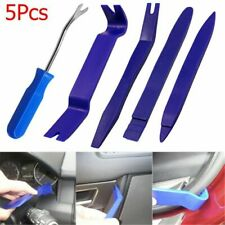 Auto Car Radio Audio Stereo Door Trim Dash Panel Install Removal Pry Tools Kit