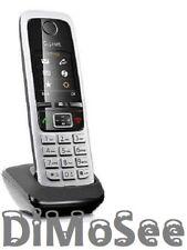 ►► Gigaset C430H Mobilteil für C430, C430A Go, DL500A, DX600A, DX800A u. a. ◄◄