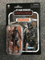 Star Wars The Mandalorian Vintage Collection Toy Figure Action Kenner