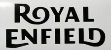 ROYAL ENFIELD  NEW STYLE DECAL / STICKER