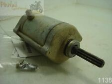 Suzuki King Quad LTA750 KingQuad STARTER STARTING MOTOR