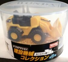 CAT Front End Wheel Loader 901B Wind Up Collectible 1/72 Wonda