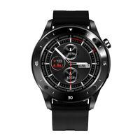 Smartwatch F22 Herzfrequenz Puls Uhr Blutdruck Fitness Sport Tracker Android iOS