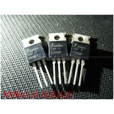 5PCS X FDP030N06 TO-220 60V 193A N-channel FET
