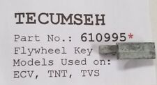 Tecumseh 610995 Flywheel Key *Fast Free Shipping*