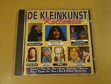 CD / DE KLEINKUNST KOLLEKTIE DEEL 1