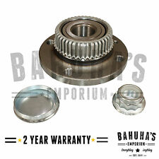 REAR WHEEL BEARING + ABS RING FIT FOR A VW LUPO, POLO (6N, 6N2) MK3F/4 1994-2005