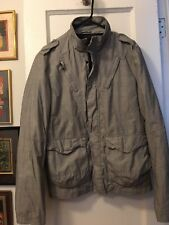 apt 9 Mens Stand Collar Windbreaker Size S NWT Retail $140
