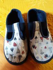 chaussons enfant 28