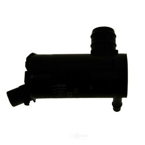 Windshield Washer Pump Front WD Express 895 51011 001