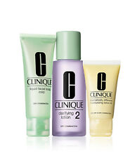 3550ef831fb Clinique Travel Size Facial Skin Care Kits & Gift-Sets for sale | eBay