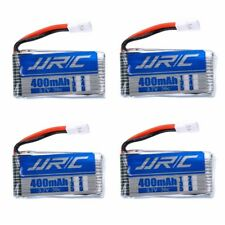 4PCS 3.7V 400mAh LiPo Battery Spare Parts For JJRC H31 RC Quadcopter