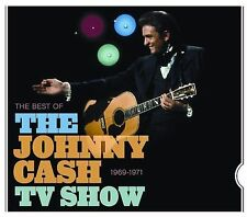 THe Best of Johnny Cash TV Show (Eco-Friendly Packaging), Johnny Cash, New