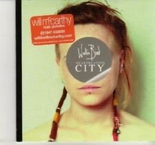 (DI743) Wallis Bird, Heartbeating City - 2012 DJ CD