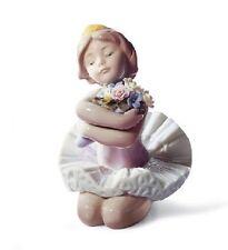 Lladro Porcelain Figurine My Debut 01006764