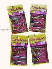 4PACK DEDOS INDY SPICY SOUR MEXICAN CANDY