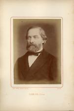 Ant. Meyer, Photog. Colmar, Georges-Louis Leblois (1825-1898), écrivain et paste