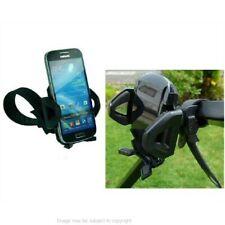 Locking Strap Golf Trolley Phone Mount Holder for Galaxy S4 MINI