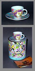 NEU + OVP Ritzenhoff My little Darling Espressotasse GARTEL 1590060