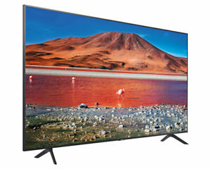 Samsung UE55TU7100 55 Inch Crystal View Smart TV UHD HDR LED TV