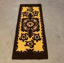 Hawaiian Handmade Quilt Table Runner LARGE