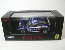Ferrari F 430 GT2 N° 8 Ganador Italian Campeonato 2007