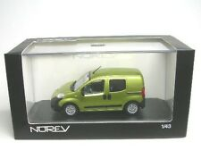 Norev Nv479836 PEUGEOT BIPPER 2008 Yellow 1 43 Modellino