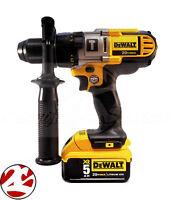 Premium Dewalt DCD985 20V Lithium Ion Cordless Battery Hammer Drill Driver