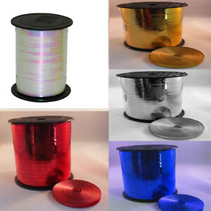 30- 50 METERS OF BALLOON CURLING RIBBON FOR PARTY GIFT WRAPPING / BALLONS
