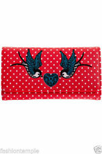 Clutch Synthetic Animal Purses & Wallets for Women