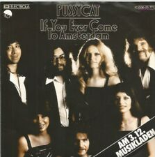 Pussycat - If You Ever Come To Amsterdam / You Must... (Vinyl-Single 1977) !!!