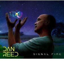 Dan Reed - Signal Fire [CD]