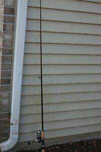 5 Browning Superlite Fishing Rod Cut Offs-LIVRAISON GRATUITE