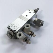 1PCS Used MUSASHI dispensing valve NCV-12S