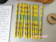 "M&G 12 pcs Pupils""Spongebob""Triangle HB Pencils,Black,school supply,QWPQ2310"