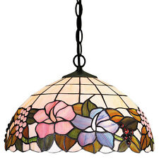 Tiffany Lily lumière Pendentif Plafond