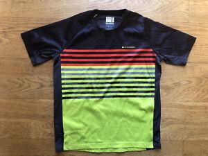 Madison Zenith Youth MTB Jersey - Size 11-12  Kids Childrens T-Shirt