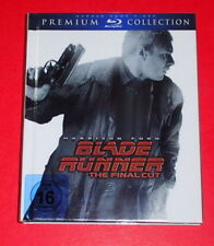Blade Runner - The Final Cut - Premium Collection (Harrison Ford) -- 2er-Blu-ray
