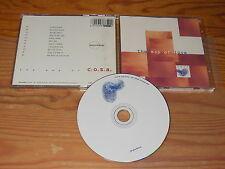 COSA - THE MAP/ ALBUM-CD 1996 MINT-