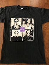Depeche Mode - 1994 Devotional Usa Tour T-shirt 100% Authentic & Vintage